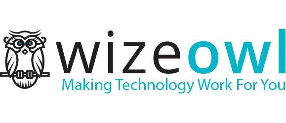 Wizeowl Logo